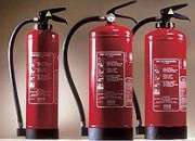 Venta y recarga de extintores, detectores de humo, luz de emergencia emitimos certificado