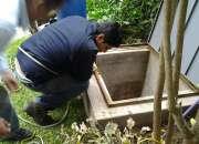 servicio de limpieza de tanque elevado y cisternas, reparaciones de bomba agua con garanta