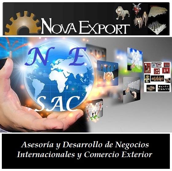 Asesoría y desarrollo de exportaciones & importaciones