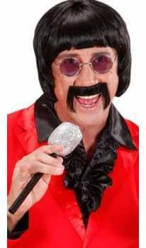 Fotos de Barbas  y  bigotes   postizos  telefono  fijo   :   7816995   cel  :   999023200 14