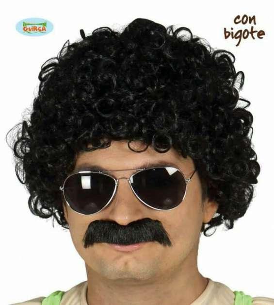 Fotos de Barbas  y  bigotes   postizos  telefono  fijo   :   7816995   cel  :   999023200 1