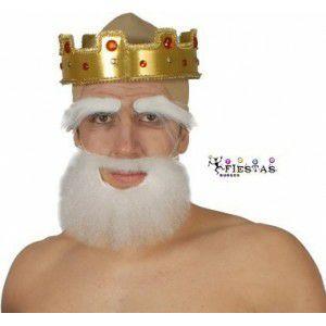 Fotos de Barbas  y  bigotes   postizos  telefono  fijo   :   7816995   cel  :   999023200 18