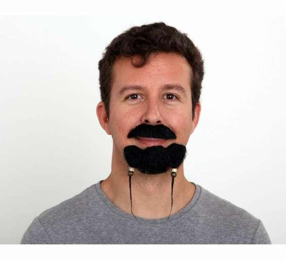Fotos de Barbas  y  bigotes   postizos  telefono  fijo   :   7816995   cel  :   999023200 10