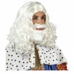 Fotos de Barbas  y  bigotes   postizos  telefono  fijo   :   7816995   cel  :   999023200 19