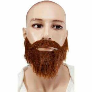 Fotos de Barbas  y  bigotes   postizos  telefono  fijo   :   7816995   cel  :   999023200 12