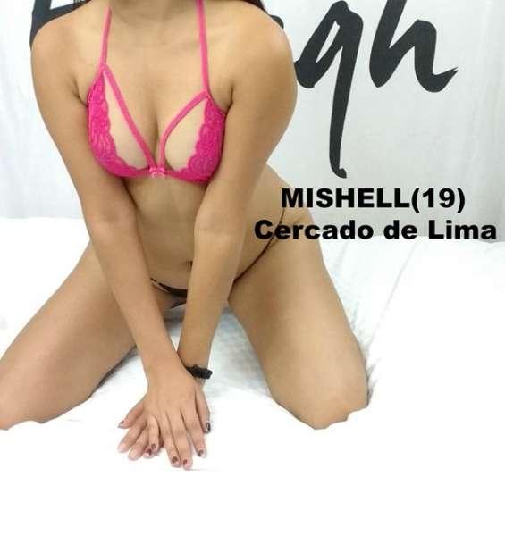 Fotos de Mishell * 964 407 071 *bella estudiante en busca de un caballero solvente 2