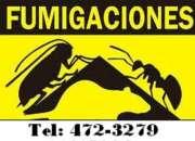 FUMIGACION Y CONTROL DE PLAGAS LIMA 792-4646