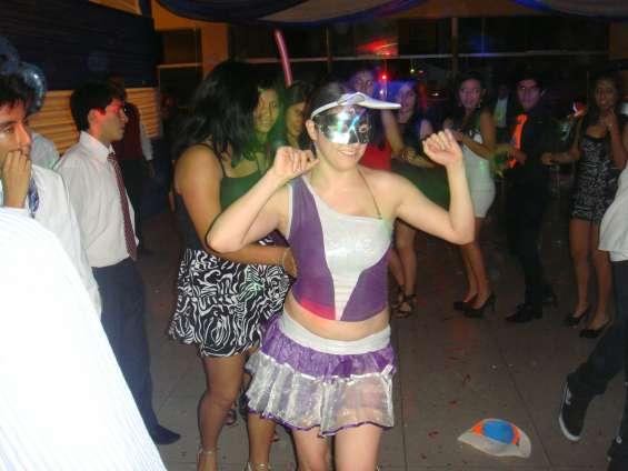 Hora loca ilusion y fantasia en pueblo libre - san miguel - lima