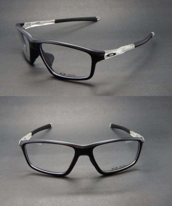 Guardar  Fotos de Oakley crosslink zero monturas lentes de medida ray ban  envios a todo el peru e6f05e8936