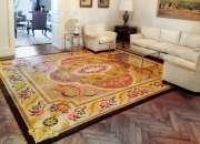 limpieza y de alfombras, muebles, colchones, sillas telf. 241-3458 limpieza y desinfección