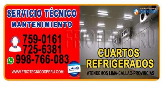 7590161 camaras frigorificas mantenimiento y reparacion en cieneguilla