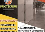«alta calidad»998766083«mantenimiento camaras frigorificas lince