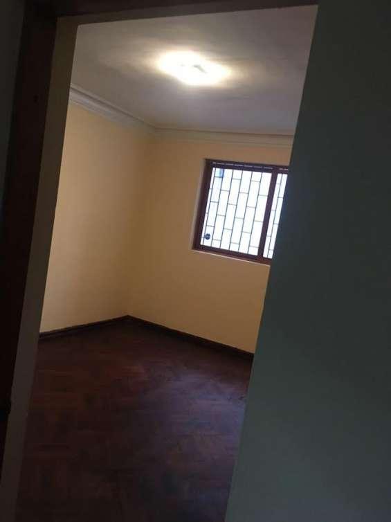 Alquiler de habitaciones en lima centro financiero san isidro javier prado