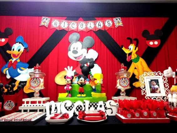 Fotos de Show para fiesta infantil en lima 9