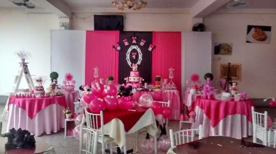 Fotos de Show para fiesta infantil en lima 6
