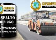 Asfaltos emulsion asfaltica lenta sellado -asfalto.
