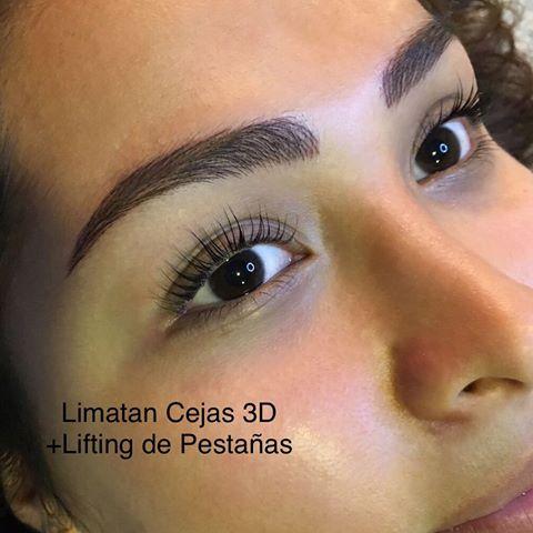 Micropigmentación de cejas técnica avanzada s/200.00