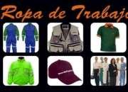 ROPA INDUSTRIAL | UNIFORMES LABORALES | ROPA DE TRABAJO| FABRICACIONES SANTA INES