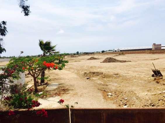 Gran terreno en trujillo - huanchaco - 67,000 m² - $40/m² a tratar