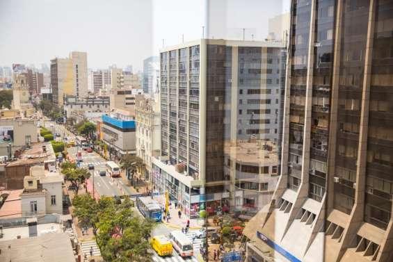 Venta oficina en av larco - miraflores - 290 m² - $2000/m²