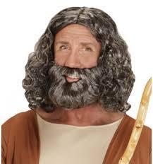 Pelucas y barbas para jesucristo cel : 999023200