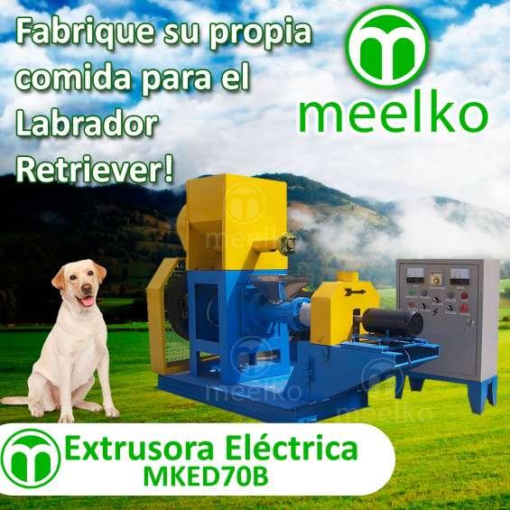 Extrusora electrica meelko .modelo: mked80b