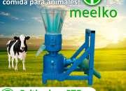Peletizadora PTO MEELKO Modelo: MKFD230P