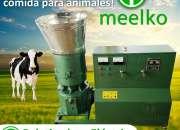 Peletizadora Electrica MEELKO MKFD360C