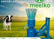 Peletizadora PTO MEELKO MKFD360P