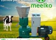 Peletizadora Electrica meelko MKFD200B