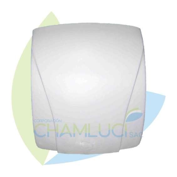 Secador de mano automático 1800 w blanco hand dryer