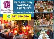 Delivery – Parrillas, Comidas Catering Lima 2020