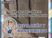 SOLUCIONES TÉCNICAS PARA MESAS REFRIGERADAS A DOMICILIO